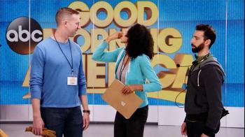 Ricola TV Spot, 'ABC: Good Morning America' - Thumbnail 5