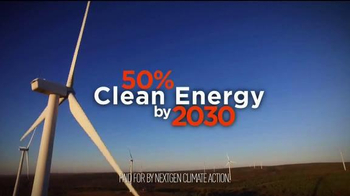 NextGen Climate TV Spot, 'Who We Are'