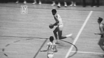 HBO TV Spot, 'Kareem: Minority of One' - Thumbnail 1