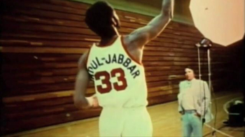 HBO TV Spot, 'Kareem: Minority of One' - Thumbnail 5