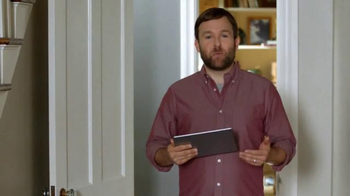 XFINITY X1 Triple Play TV Spot, 'Hide and Seek' - Thumbnail 1