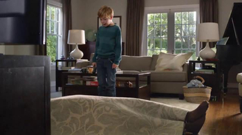 XFINITY X1 Triple Play TV Spot, 'Hide and Seek' - Thumbnail 6