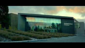 Hewlett-Packard Enterprise TV Spot, 'Green Means Go' Song by Apollo 100 - Thumbnail 8