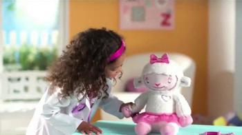 Doc McStuffins Take Care of Me Lambie TV Spot, 'Feel Good' - Thumbnail 1