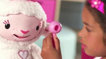 Doc McStuffins Take Care of Me Lambie TV Spot, 'Feel Good' - Thumbnail 4