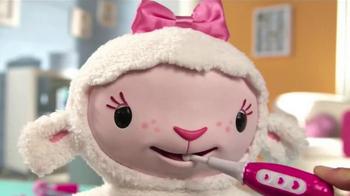 Doc McStuffins Take Care of Me Lambie TV Spot, 'Feel Good' - Thumbnail 5