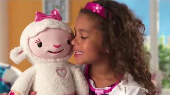 Doc McStuffins Take Care of Me Lambie TV Spot, 'Feel Good' - Thumbnail 6