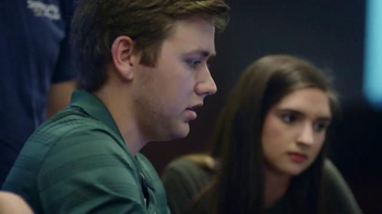 Baylor University TV Spot, 'What Does It Take to Make It at Baylor?' - Thumbnail 5