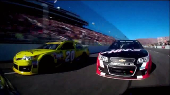 Martinsville Speedway TV Spot, '2015 Goody's Headache Relief Shot 500' - Thumbnail 2