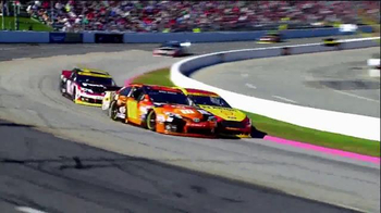 Martinsville Speedway TV Spot, '2015 Goody's Headache Relief Shot 500' - Thumbnail 3
