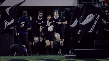 AIG Direct TV Spot, 'Rugby' - Thumbnail 9