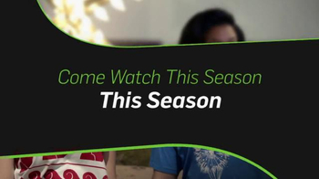 Hulu TV Spot, 'Come TV With Us' - Thumbnail 1
