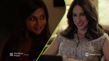 Hulu TV Spot, 'Come TV With Us' - Thumbnail 5
