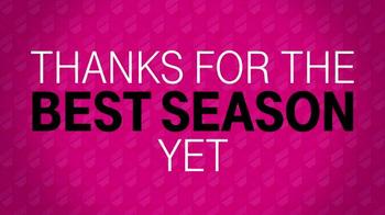 T-Mobile TV Spot, 'The Big 7th' - Thumbnail 8