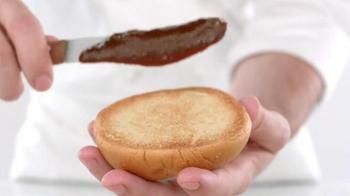Arby's A.1. Special Reserve Steak Sandwich TV Spot, 'No One Else Has It' - Thumbnail 1