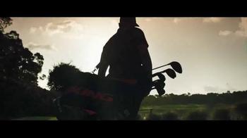 Cobra Golf King LTD TV Spot, 'Be the Best' Featuring Rickie Fowler - Thumbnail 1