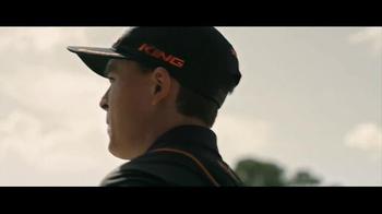 Cobra Golf King LTD TV Spot, 'Be the Best' Featuring Rickie Fowler - Thumbnail 2