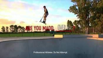 Madd Gear TV Spot, 'Are You Madd Enough?' - Thumbnail 3