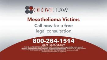 Sokolove Law TV Spot, 'Don't Tune Out' - Thumbnail 6