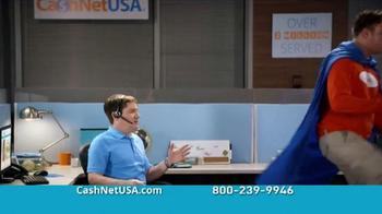 CashNetUSA TV Spot, 'Trust Fall' - Thumbnail 5