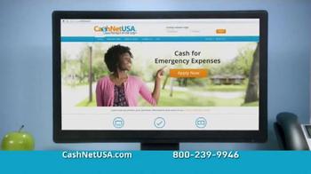 CashNetUSA TV Spot, 'Trust Fall' - Thumbnail 6