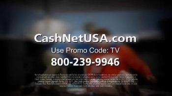 CashNetUSA TV Spot, 'Trust Fall' - Thumbnail 8