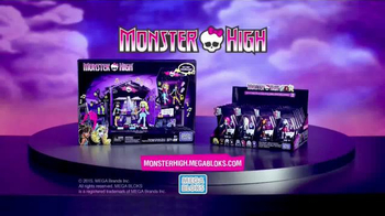 Monster High TV Spot, 'Party Like a Ghoul' - Thumbnail 8