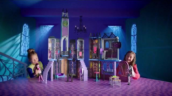 Monster High TV Spot, 'Party Like a Ghoul' - Thumbnail 2