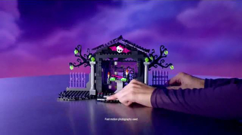 Monster High TV Spot, 'Party Like a Ghoul' - Thumbnail 6