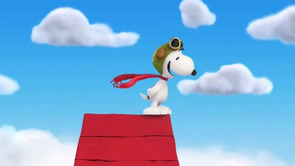 McDonald's Happy Meal TV Commercial, 'The Peanuts Movie'