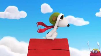 McDonald's Happy Meal TV Spot, 'The Peanuts Movie' - Thumbnail 2