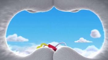 McDonald's Happy Meal TV Spot, 'The Peanuts Movie' - Thumbnail 3