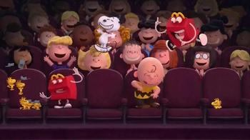 McDonald's Happy Meal TV Spot, 'The Peanuts Movie' - Thumbnail 6