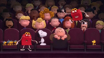 McDonald's Happy Meal TV Spot, 'The Peanuts Movie' - Thumbnail 7