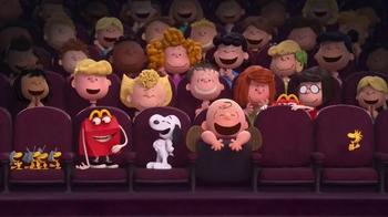 McDonald's Happy Meal TV Spot, 'The Peanuts Movie' - Thumbnail 8