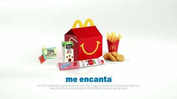 McDonald's Happy Meal TV Spot, 'The Peanuts Movie' [Spanish] - Thumbnail 10