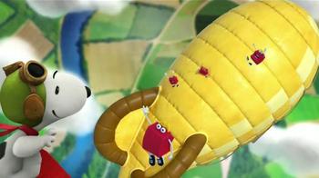 McDonald's Happy Meal TV Spot, 'The Peanuts Movie' [Spanish] - Thumbnail 3