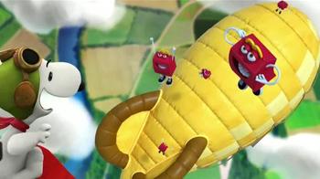 McDonald's Happy Meal TV Spot, 'The Peanuts Movie' [Spanish] - Thumbnail 4
