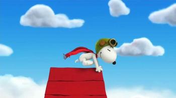 McDonald's Happy Meal TV Spot, 'The Peanuts Movie' [Spanish] - Thumbnail 5