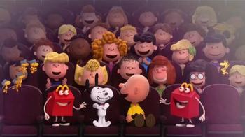 McDonald's Happy Meal TV Spot, 'The Peanuts Movie' [Spanish] - Thumbnail 6