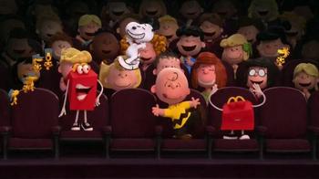McDonald's Happy Meal TV Spot, 'The Peanuts Movie' [Spanish] - Thumbnail 7