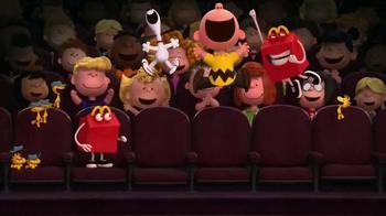 McDonald's Happy Meal TV Spot, 'The Peanuts Movie' [Spanish] - Thumbnail 8