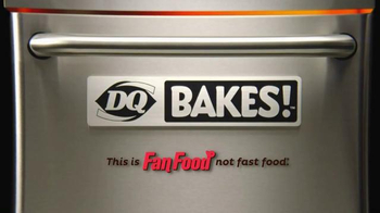 Dairy Queen Snack Melts TV Spot, 'I'm a Fan' - Thumbnail 9