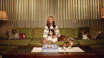 Dairy Queen Snack Melts TV Spot, 'I'm a Fan'