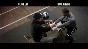 Creed - Alternate Trailer 3