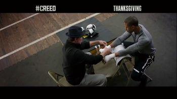 Creed - Alternate Trailer 3