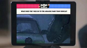 Pop Stream TV Spot, 'Movie Trivia' - Thumbnail 2
