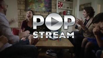 Pop Stream TV Spot, 'Movie Trivia' - Thumbnail 3