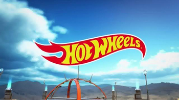 Hot Wheels Spin Storm TV Spot, 'Boom! Boom! Boom!' - Thumbnail 1