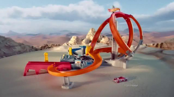 Hot Wheels Spin Storm TV Spot, 'Boom! Boom! Boom!' - Thumbnail 3